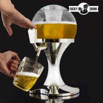 Beer Balloon Erogatore e Raffreddatore di Bibite