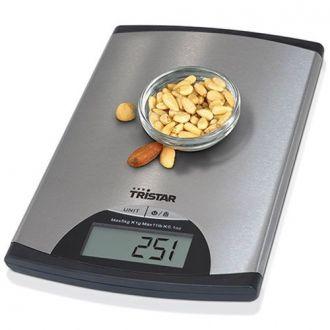 Bilancia da Cucina Tristar KW2435