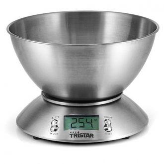 Bilancia da Cucina Tristar KW2436