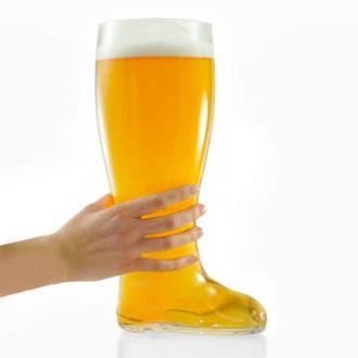 Boccale da Birra a Stivale XXL (2 L)