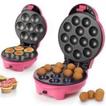 Piastra per Cupcake e Cake Pop Tristar SA1127