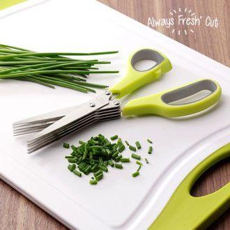 Forbici Multilama Always Fresh Cut