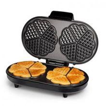 Tristar WF2120 Macchina per Waffle a Cuore