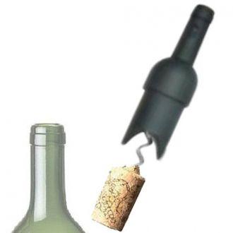 Cavatappi a forma di Bottiglia