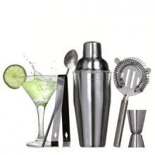 Set da Cocktail (5 pezzi)