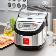 Robot da Cucina Inox Cook