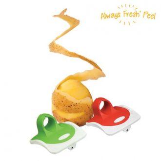 Anello Pelaverdura Always Fresh Peel
