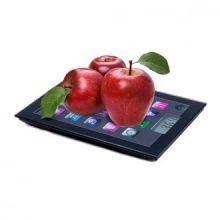 Bilancia da Cucina Digitale a Forma di iPad da 5 kg