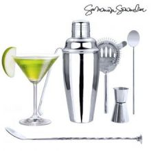 Set da Cocktail Summum Sommelier (6 pezzi)