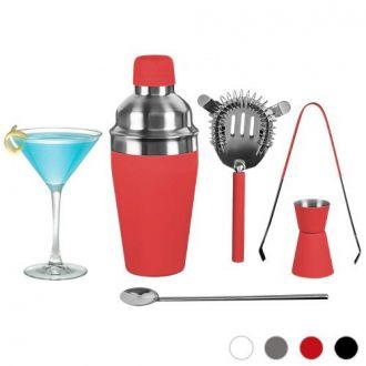 Set Professionale per Cocktail (5 pezzi)