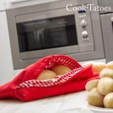 Borsa per Patate al Microonde Cook Tatoes