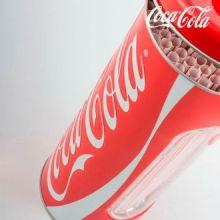 Contenitore per Cannucce Coca-Cola