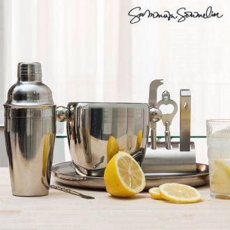 Set da Cocktail Deluxe Summum Sommelier (8 pezzi)