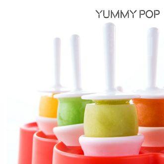 Stampo per Mini Gelati Yummy Pop