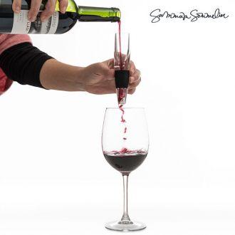 Decanter da Vino Refined Summum Sommelier