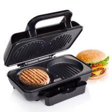 Griglia per Hamburger Tristar GR2843