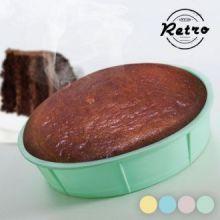 Stampo di silicone per torte Retrò