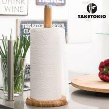 Portarotoli da Cucina Bambù TakeTokio