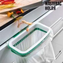 Supporto per Buste della Spazzatura Wastebag HoldR