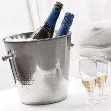 Porta Champagne in Acciaio Inossidabile Excellent