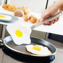 Spatola da Cucina Uovo Fritto