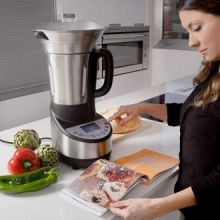 Robot da Cucina Mix 4000