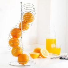Portafrutta a Spirale