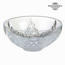 Tazza-ciotola mirage - Pure Crystal Kitchen Collezione by Bravissima Kitchen