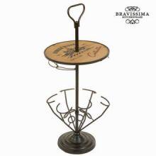 Porta bottiglie a forma d'ombrello by Bravissima Kitchen