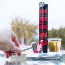 Gioco Alcolico Hammer Shots