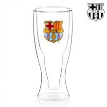 Bicchiere da Birra con Doppio Fondo FC Barcelona