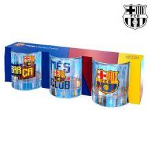 Bicchierini per Cicchetti FC Barcelona (pacco da 3)