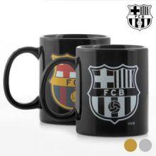 Tazza FC Barcellona Stemma