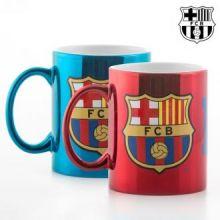 Tazza Metallizzata FC Barcelona