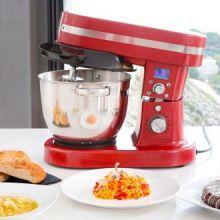 Robot da Cucina Mixer Plus 4018