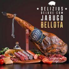 Paleta Ibérica de Bellota Delizius Deluxe