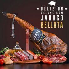 Jamón Ibérico de Bellota Delizius Deluxe