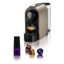 Caffettiera con Capsule Krups XN250A U Nespresso 19 bar 0,7 L 1260W Grigio Scuro