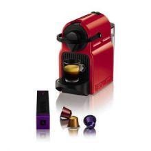 Caffettiera con Capsule Krups XN1005 Inissia Nespresso 19 bar 0,7 L 1260W Rosso