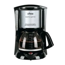 Caffettiera Americana UFESA CG7232 Avantis 70 800W Nero Grigio Inox