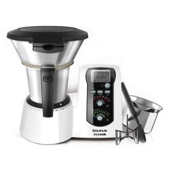 Robot da Cucina Taurus 923001 MyCook 2 L 1600W Bianco