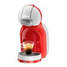 Caffettiera con Capsule De'Longhi EDG 305 WR Mini Me Dolce Gusto 15 bar 0,8 L 1460W Bianco Rosso