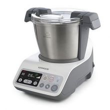Robot da Cucina Kenwood CCC200WH kCook 1,5 L Grigio Bianco