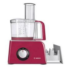 Robot da Cucina BOSCH MCM42024 Styline Red Diamond 1,25 L 800W Rosa Fuxia