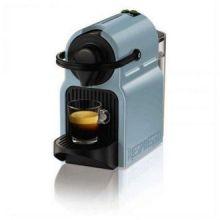Caffettiera con Capsule Krups XN1004 Inissia Nespresso 19 bar 0,7 L 1260W Azzurro