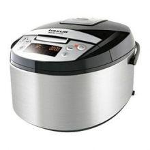Robot da Cucina Taurus Master Cuisine Argentato Rosso