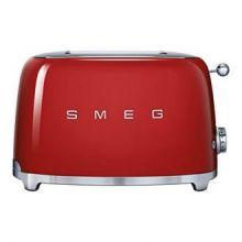 Tostapane Smeg TSF01RDEU 950W Rosso