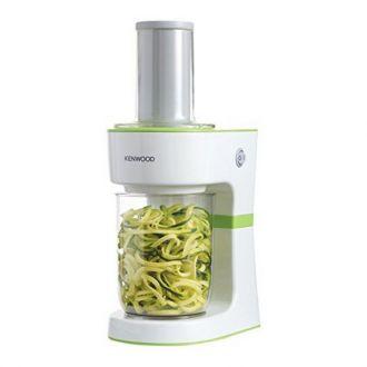 Robot da Cucina Kenwood FGP203WG Spiralizer 70W Bianco Verde