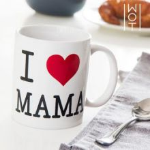 Tazza I Love Mama Wagon Trend