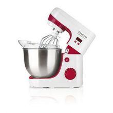 Sbattitore-Impastatrice Taurus 913518 Mixing Chef Compact 4,2 L 600W Inox